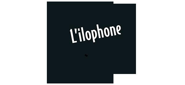 Logo Ilophone