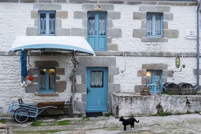 Sein - Maison typique du bourg - Emmanuel Berthier