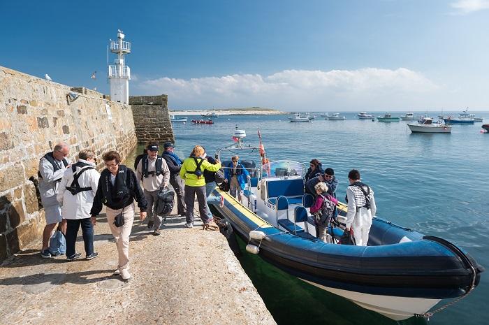 Molène - Explorez les beautés de l'archipel de Molène - Emmanuel Berthier