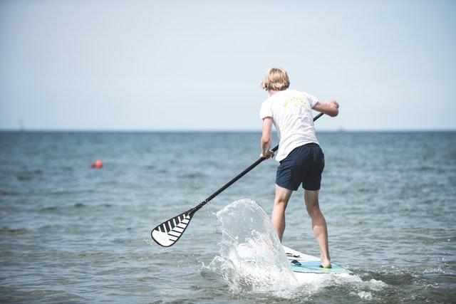 paddle bretagne