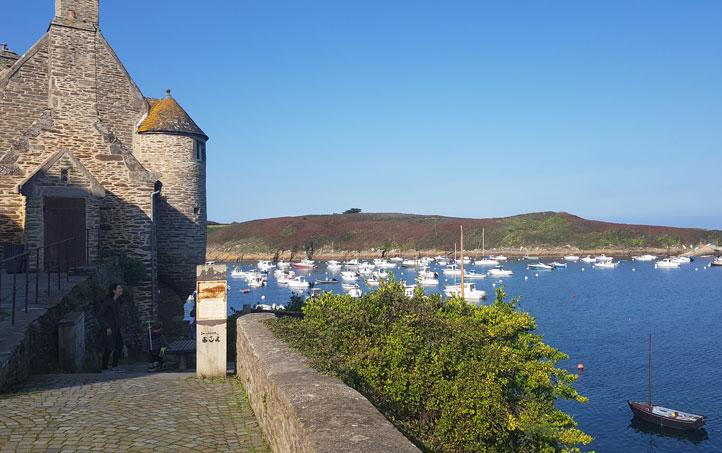 Visiter Le Conquet Finistère